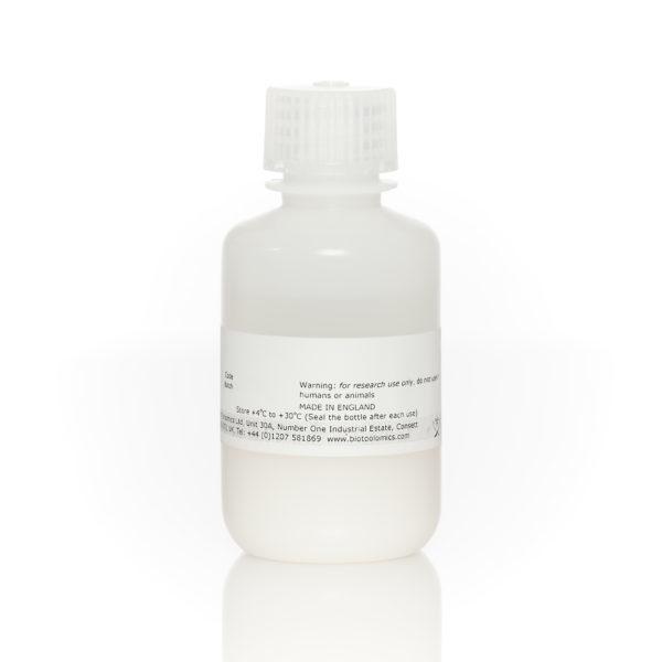 BioToolomics Bottle 25ml, Round