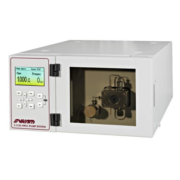 Sykam S 1125 HPLC Pump System