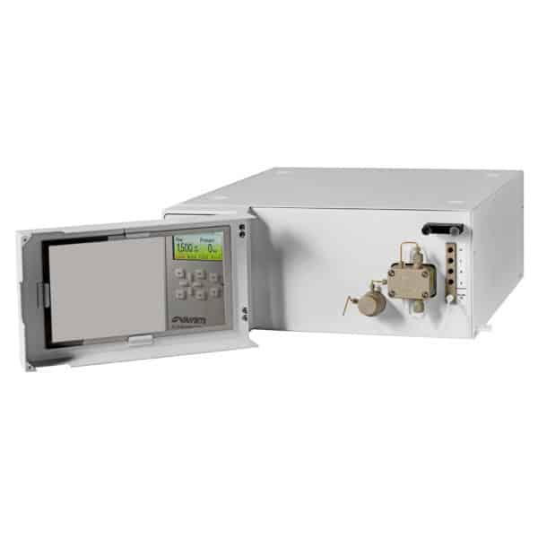 Sykam S 1130 HPLC Pump System - PEEK Version - Open View