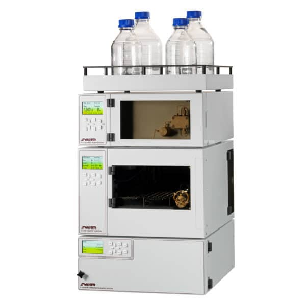 Sykam S 150 Ion Chromatography System - With S 1130 & S 5300
