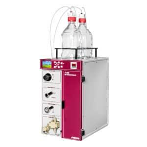 Sykam S 155 Ion Chromatograph - 2 Bottles