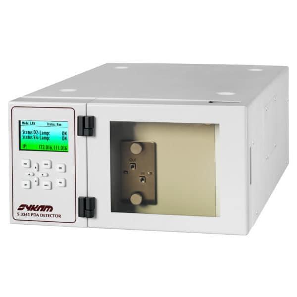 Sykam S 3345 PDA Detector