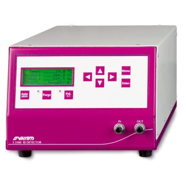 Sykam S 3580 RI Detector