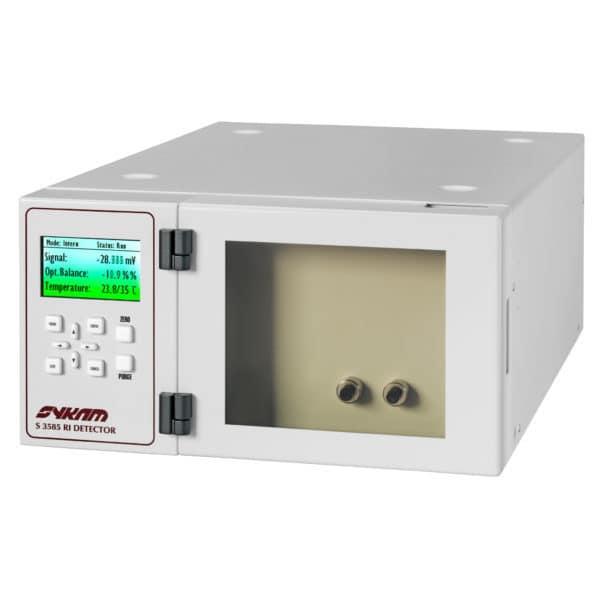 Sykam S 3585 RI Detector