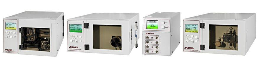 Sykam S 500 HPLC System