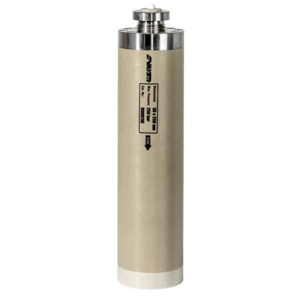 Sykam S 50 X 250 AC Preparative Empty Column