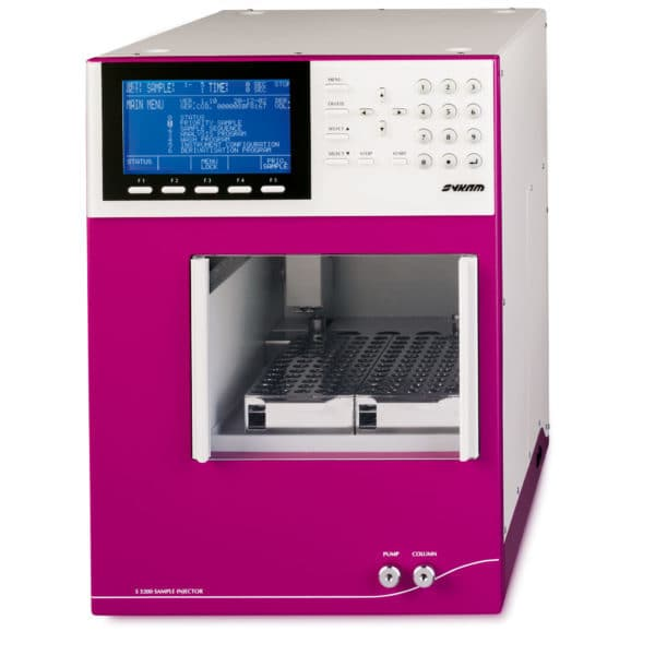 Sykam S 5200 Sample Injector