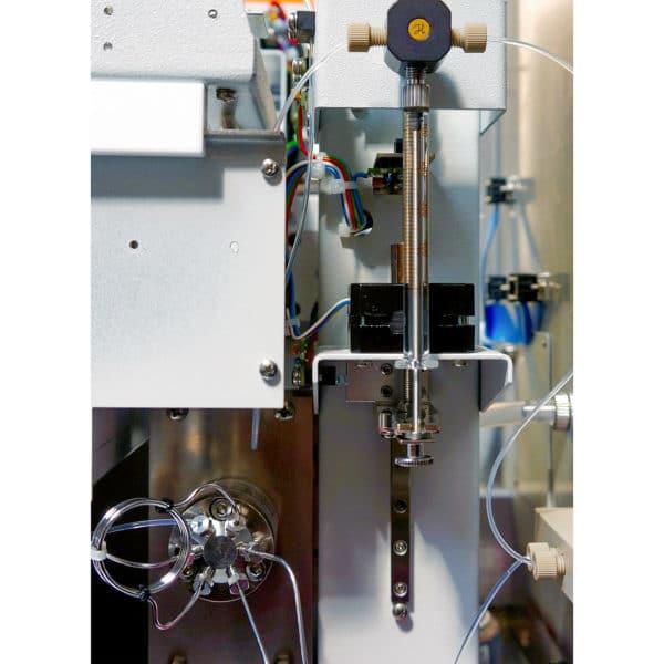 Sykam S 5200 Sample Injector - Injection valve, syringe dosing and washing system