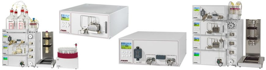Sykam S 700 System Overview