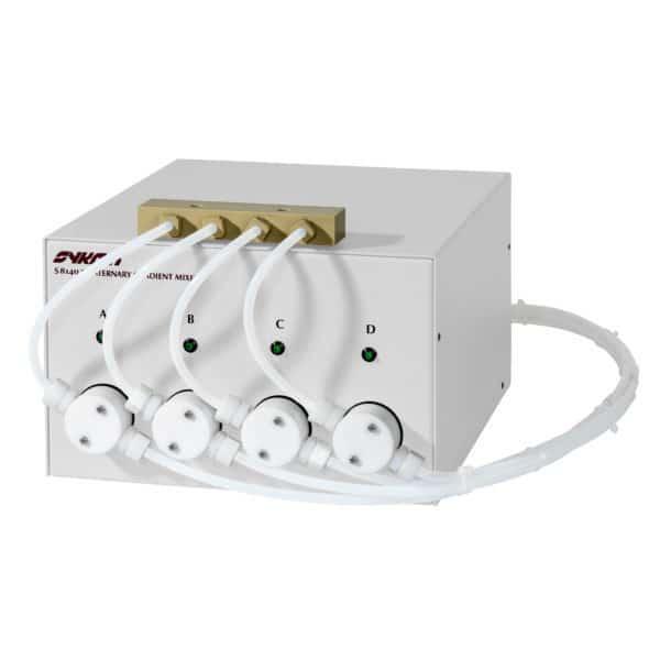 Sykam S 8140 Quaternary Gradient Mixer