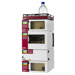 Sykam S 150 Automatic Ion Chromatography System with UV Detector