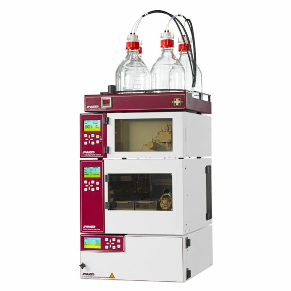 Sykam S 151-A Automatic Ion Chromatography System