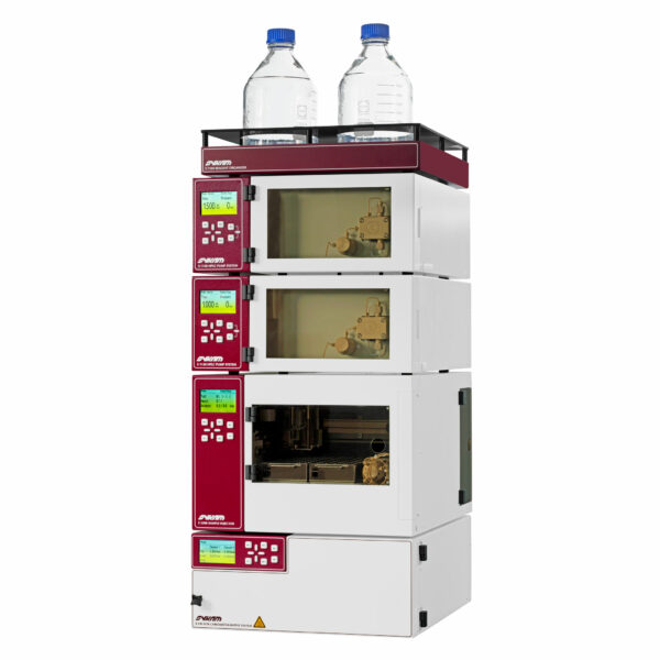 Sykam S 153 Automatic Ion Chromatography System with Dual Pumps